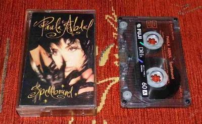 MC Paula Abdul - Spellbound