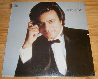 LP - Johnny Mathis