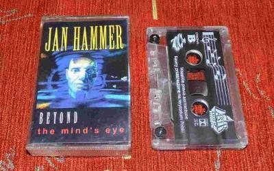 MC Jan Hammer - Beyond The Mind's Eye