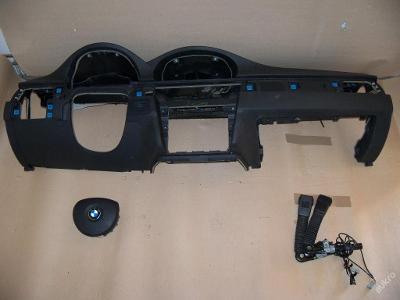 Palubní deska BMW 3 E92 E93 E-92 E-93 COUPE CABRIO
