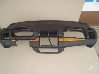 Palubní deska BMW X5