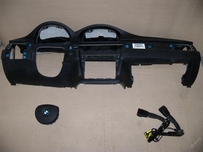 Palubní deska BMW 3 E92 E93 E-92 E-93