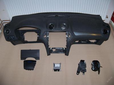 Palubní deska Ford Mondeo MK4 R.V. 07+