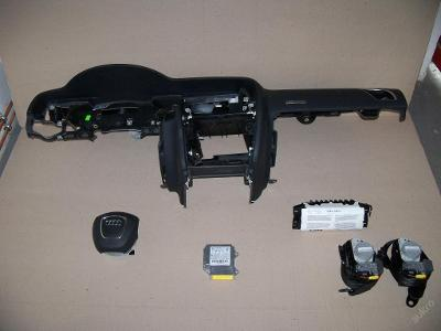 Palubní deska AUDI A5 8T0