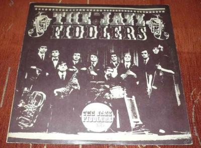 LP The Jazz Fiddlers