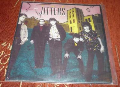 LP The Jitters - The Jitters