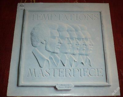 LP Temptations - Masterpiece