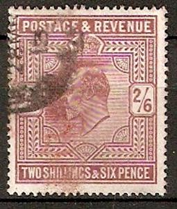 Anglie - razít.,Mi.č.115, 60 ME  /B555/