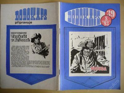 Časopis DODOKAPS č.39 - POBUDA
