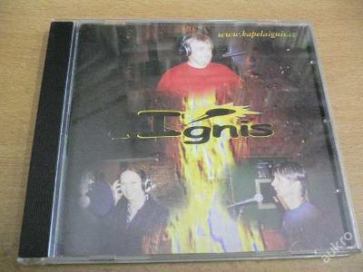 CD IGNIS (Promo 2009)