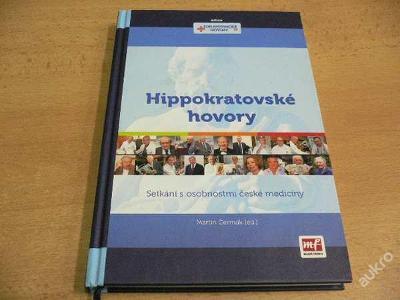 HIPPOKRATOVSKÉ HOVORY (ed.M.Čermák)