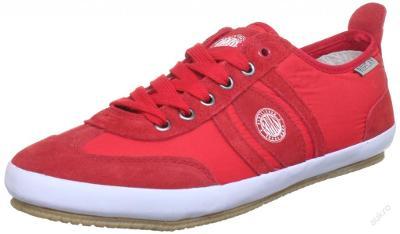 REPLAY Lavon, nová kolekce, velikost EUR 41 Red Trainers...
