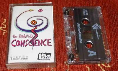 MC The Beloved - Conscience