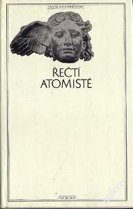 Řečtí atomisté (Antická knihovna)