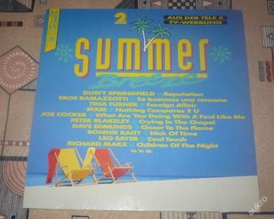 LP Summer Breeze /2LP/