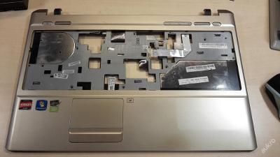 Palmrest + touchpad z Acer Aspire 5538G 314G32Mn