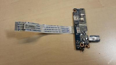Zapínaní / power board z Acer eMachines E642 PEW