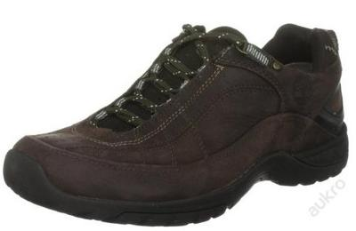 Timberland - kůže s Gore -Tex, EUR 40,5 + EUR 43