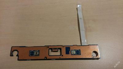 Tlačítka touchpadu z Acer Aspire  5536
