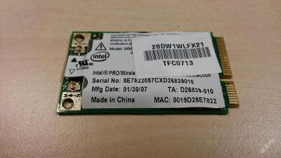 Wifi WM3945ABG z FSC Amilo PRO V3205