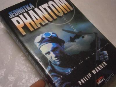 Jednotka Phantom / Philip Warner