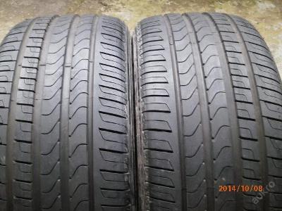 pneu 265 50r19 letní Pirelli Scorpion Verde 110W 2kusy NOVÉ