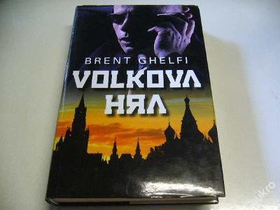 BRENT GHELFI - Volkova hra