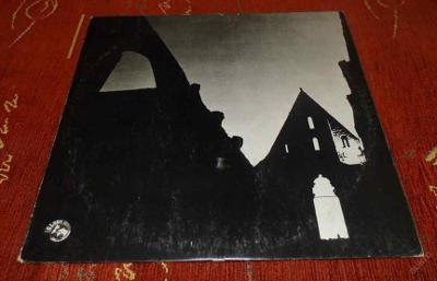 LP Frontální Porucha - Věčné světlo