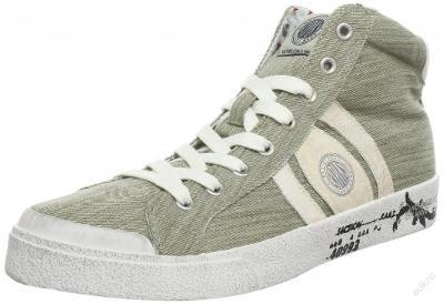 Replay Stein Beige Jeans - velikost EUR 42 + EUR 43 + EUR 44