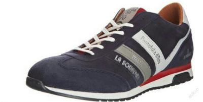 Prémiové celokožené boty Pantofola d'Oro EUR 44