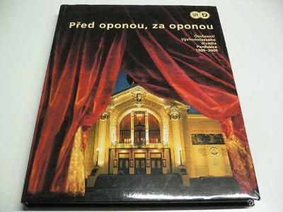 PŘED OPONOU, ZA OPONOU / Pardubice 1909 - 2009