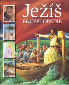 Ježíš encyklopedie