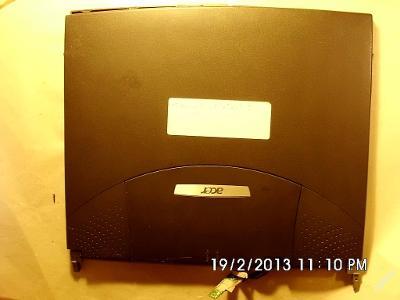 "14.1 ""komplet kit pro ACER TRAVEMATE 210 a j."