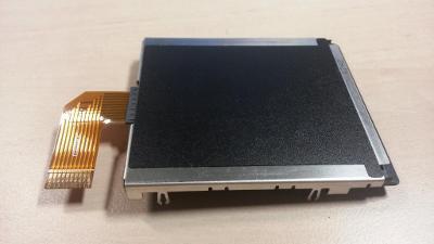 Čtečka z Dell Latitude D630 PP18L