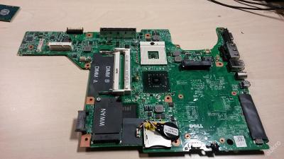 Základní deska z DELL LATITUDE E5400 PP32LA