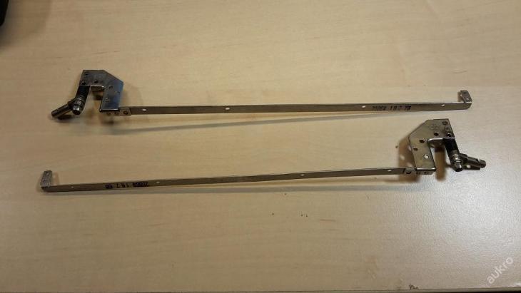 Panty z FSC Amilo L1310G - Notebooky, příslušenství
