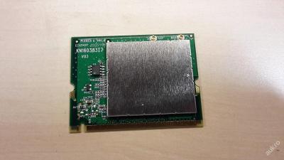 Wifi WN2302A-F4  z FSC Amilo L1310G