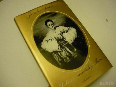 Deburau - Nesmrtelný Pierot /pantomima /J.Švehla