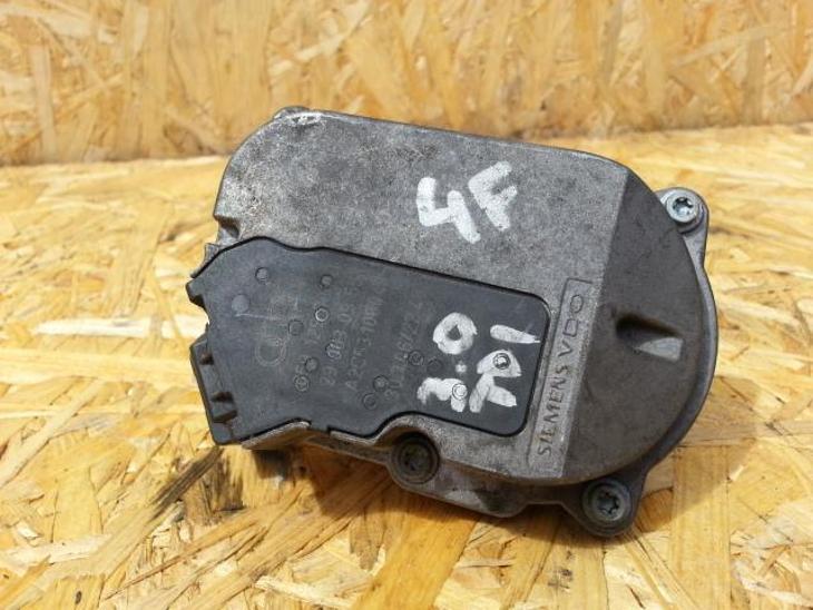 Audi VW 3.0tdi - Motorek k ovládání klapky (č.398) - Náhradní díly a příslušenství pro osobní vozidla