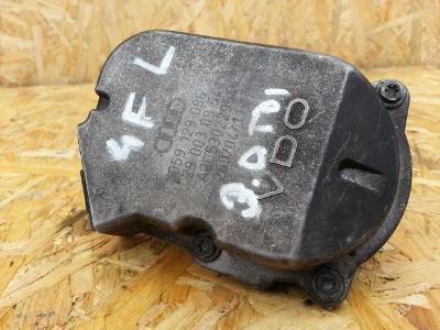 Audi VW 3.0tdi - Motorek k ovládání klapky (č.399)