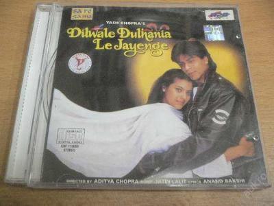 CD Yash Chopra´s DILWALE DULHANIA LE JAYENGE