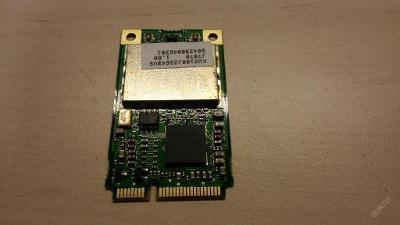 Wifi SIS z FSC Amilo La1703