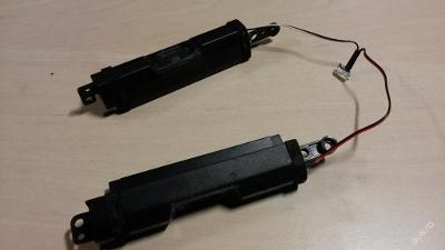 Repro z DELL VOSTRO 1500 Model: PP22L