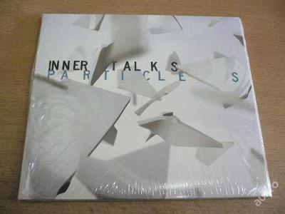 CD INNER TALKS Particles / NOVÉ