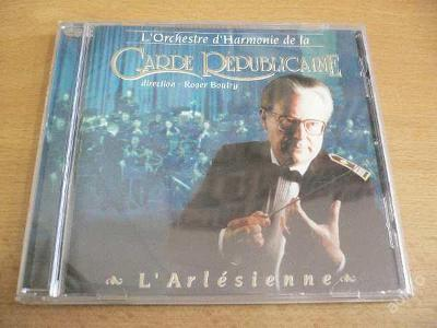 CD GARDE RÉPUBLICAINE - L´Arlésienne