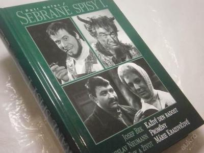 Sebrané spisy I. Josef Bek, S.Neumann / Petr Hořec