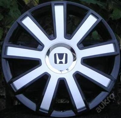 HONDA poklice 16'' Accord CRX Civic City _17 vzorů