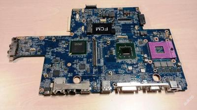 Základní deska z Dell Precision M6300