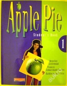 Apple Pie 1 angličtina učebnice anglický jazyk