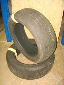 Zimní pneumatiky 205 55 16 Minerva, 2ks (č.1054)